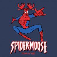 spider-moose