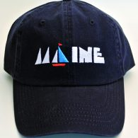 Maine Sail Hat