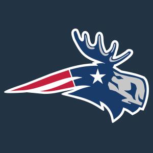 patriots throwback logo wallpaper