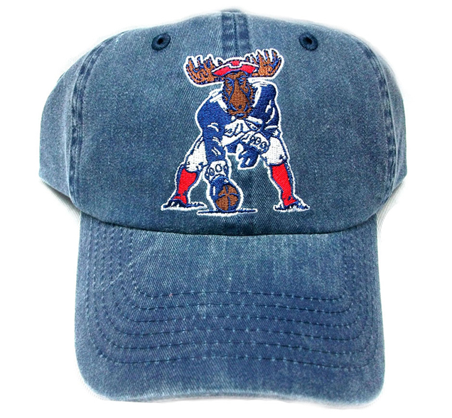 Minute Moose Throwback Hat f95ed4dc172