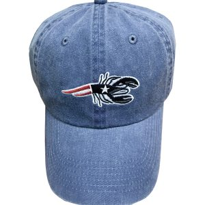 1406eca5476 Patriot Lobster Hat