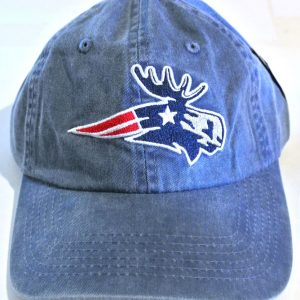 50ee3813e6c Patriot Moose Denim Hat